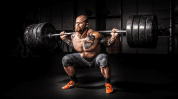 12 Strange Techniques That Instantly Improve Your Strength