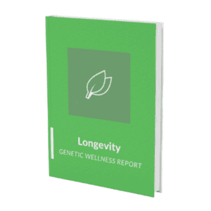 Longevity Genetic Wellness Report