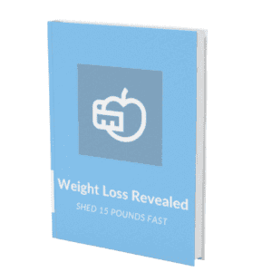 Weight Loss Revealed – Lose 15 Pounds Fast