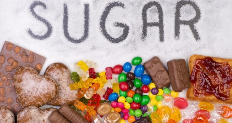 Excessive sugar consumption can result in chronic fatigue among other ailments