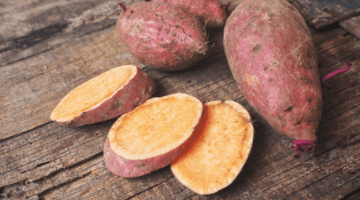 Top 8 Undisputed Sweet Potato Health Benefits