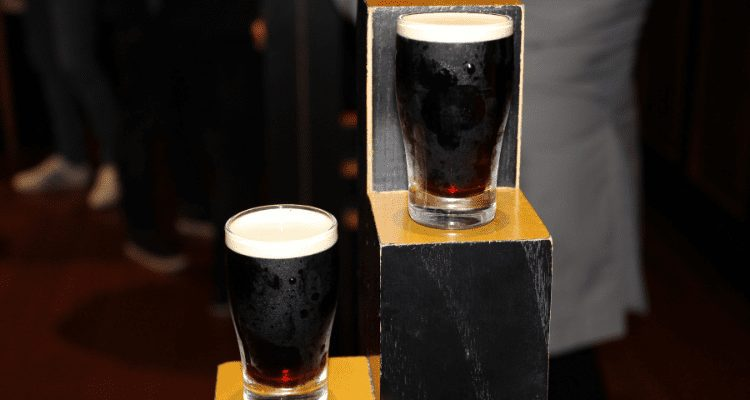 Guinness Storehouse is overrated