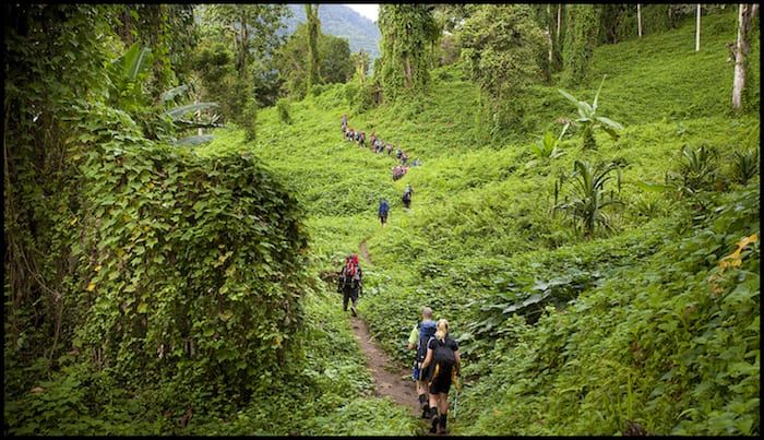 Kokoda Trail Summer Adventure