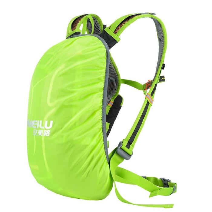 Weather Cover For Day Pack