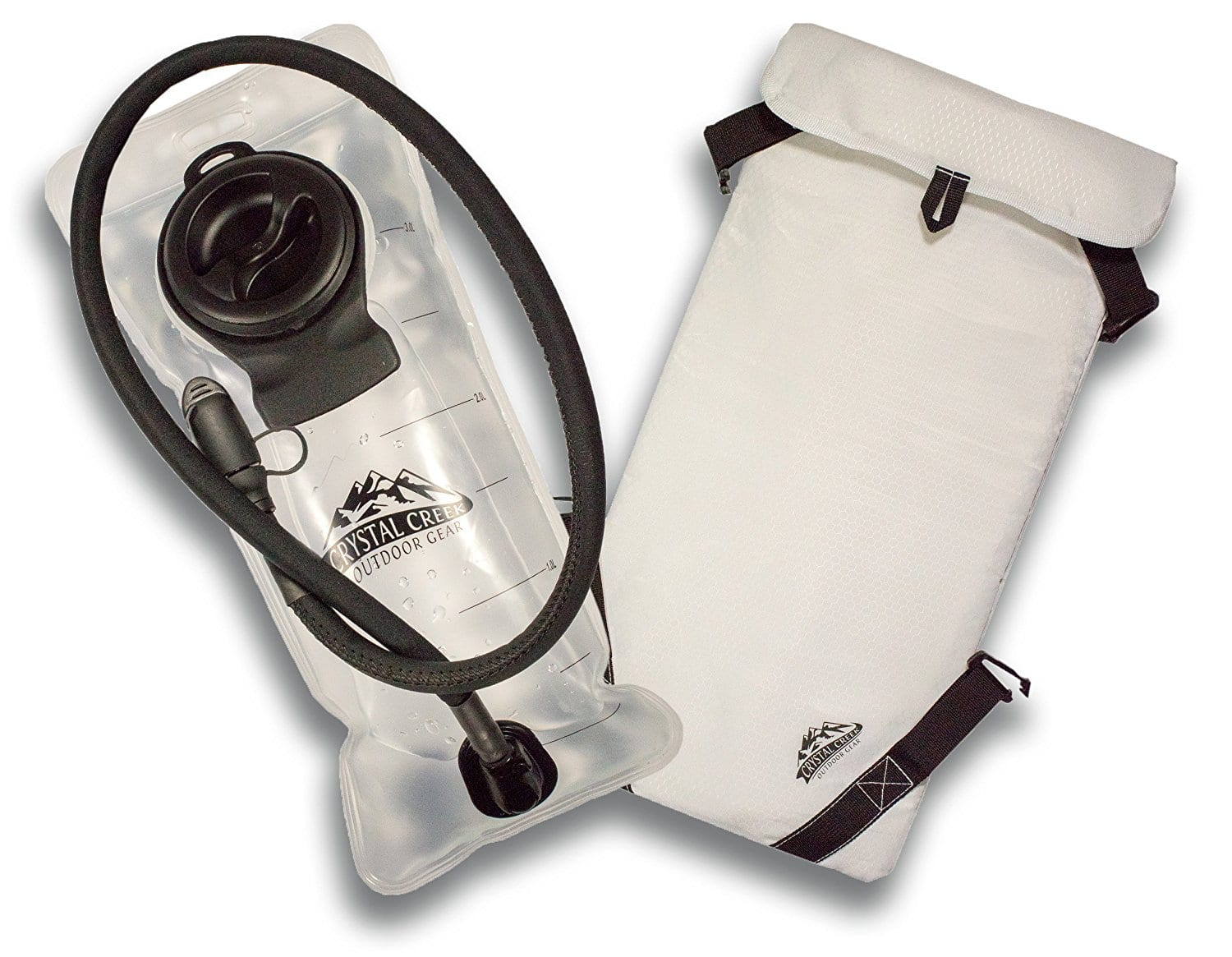 Crystal Creek 3L Hydration Bladder