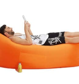 Inflatable Camping Sofa Chair