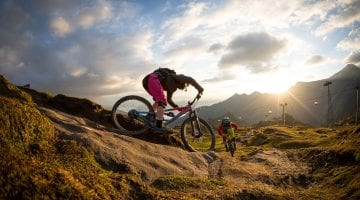 Best Mountain Biking Adventure