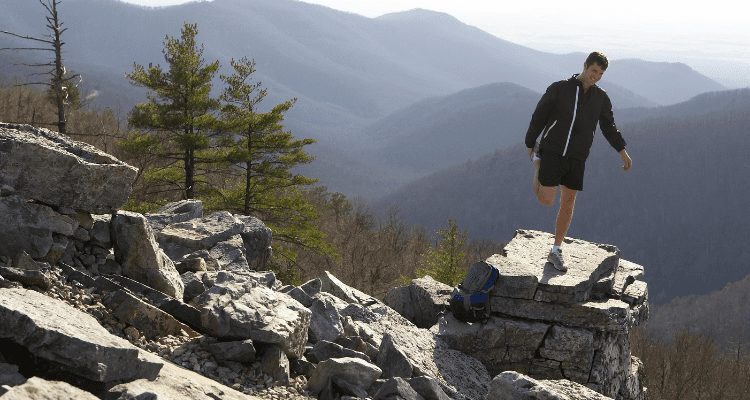 Trek Across The Appalachian Trail