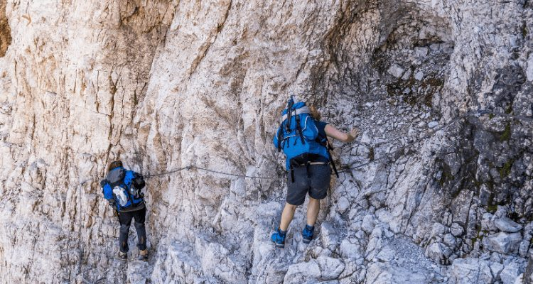 tried and tested hiking tips