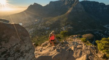 Best Hiking Trail Towns